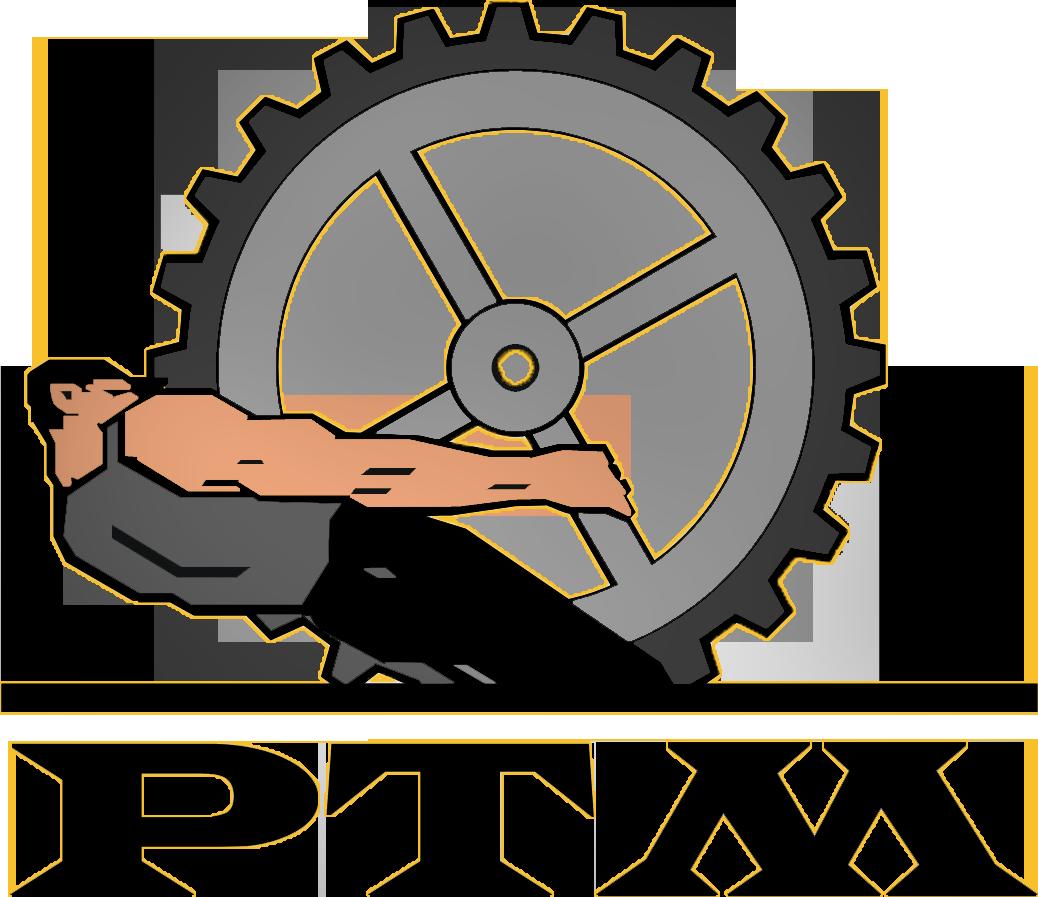 Машиностроительное предприятие